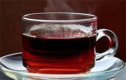 Example of Erection Tea