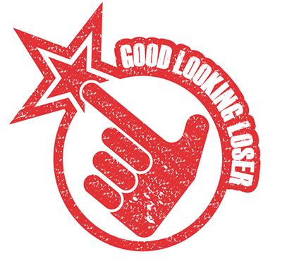 Good Looking Loser logo