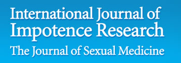 The International Journal of Impotence Journal Logo