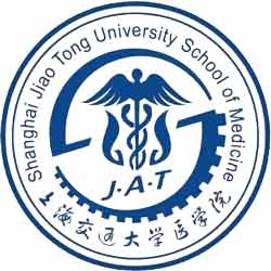 Jiaotong University School of Medicine Logo