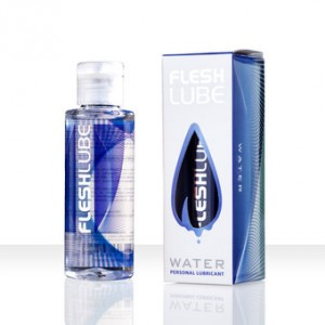 Fleshlight water-based lubricant