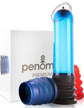 penomet penis pump