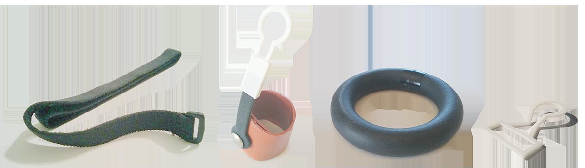 the phallogauge penis extender device